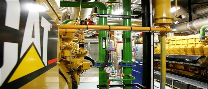 ژنراتور گازسوز نصب و راه اندازی ژنراتور گازی