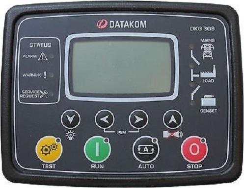 برد کنترلر DKG307