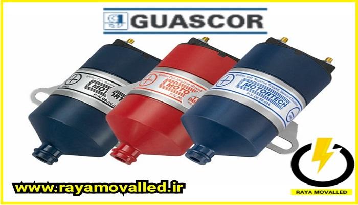 ژنراتور گازی گاسکور ژنراتور گازسوز گسکور ژنراتور گازسوز guascor